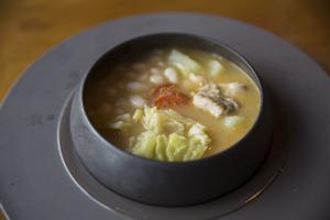 4 sopes per combatre el fred