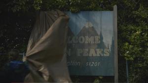 Imagen promocional de la nueva etapa de la serie 'Twin Peaks', en el canal Showtime.