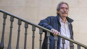 Nuevo libro de Jaume Cabré el 5 de abril