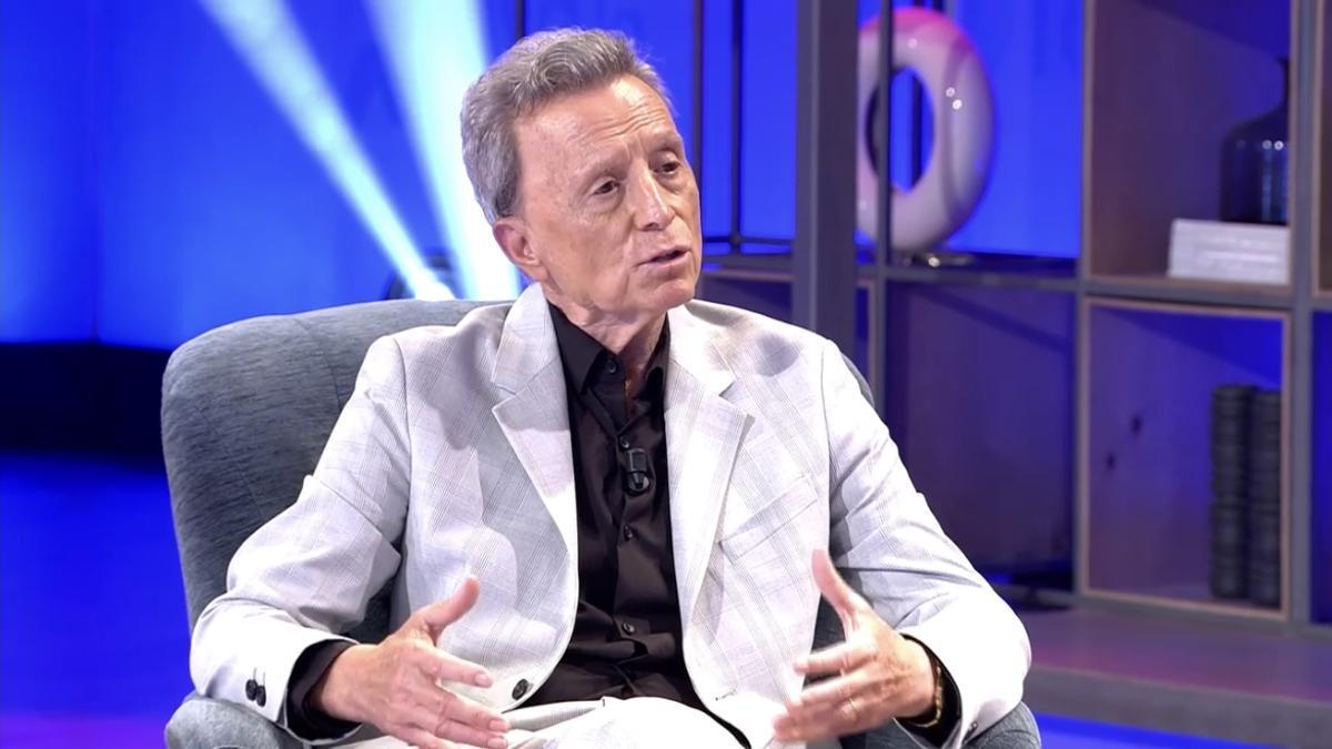 Ortega Cano respon a Rocío Carrasco per les seves paraules sobre el matrimoni amb Rocío Jurado