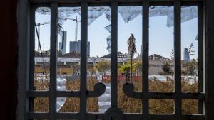 Dues dècades vivint entre solars i grues a l'ombra del 22@
