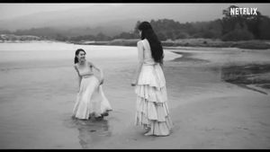 Tráiler de 'Elisa y Marcela'.