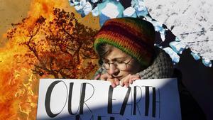 La angustiacrece con el avance de la emergencia climática