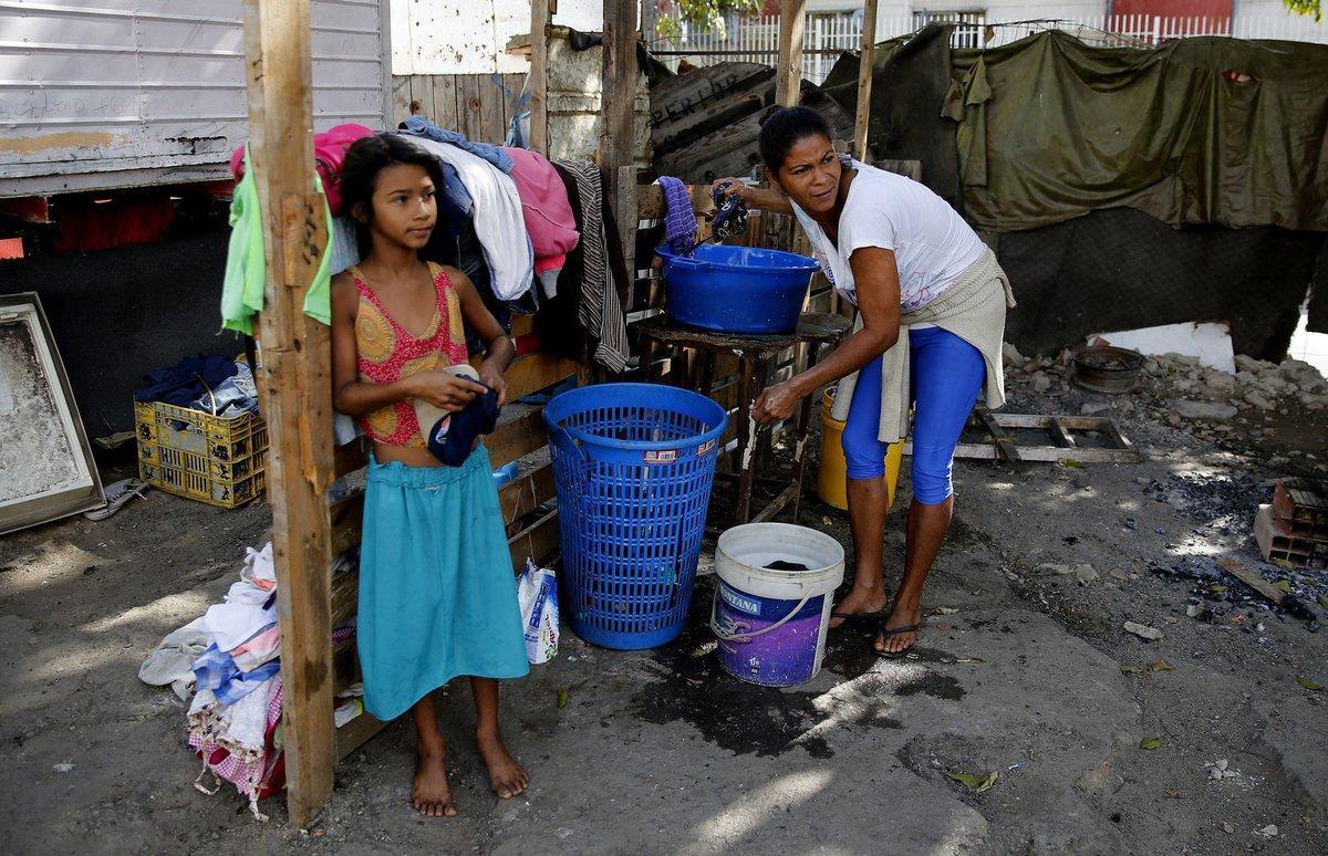 La organización recuerda que la situación política y económica en Venezuela ha llevado a que nos 3,7 millones de venezolanos hayan dejado su país.