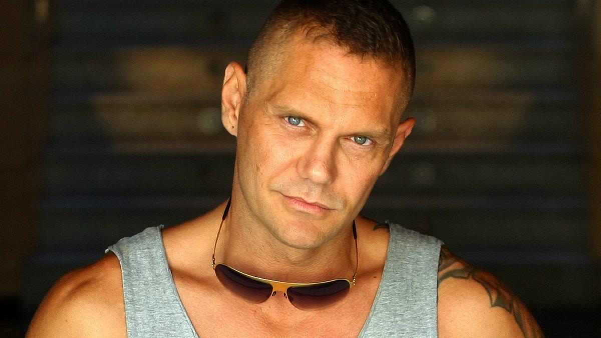 El actor y director porno Nacho Vidal.