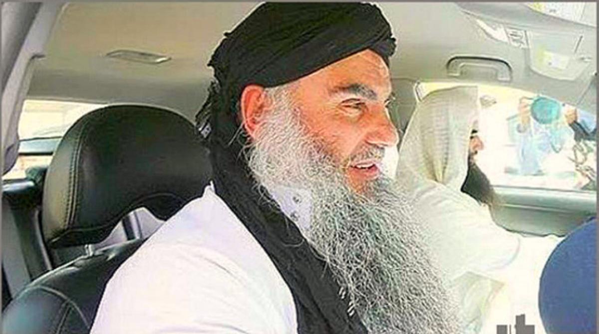 Abú Alá Al Afri, nuevo líder del Estado Islámico.