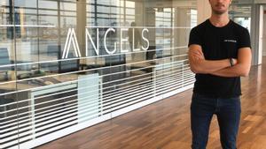 Fran Villalba, CEO de Internxt