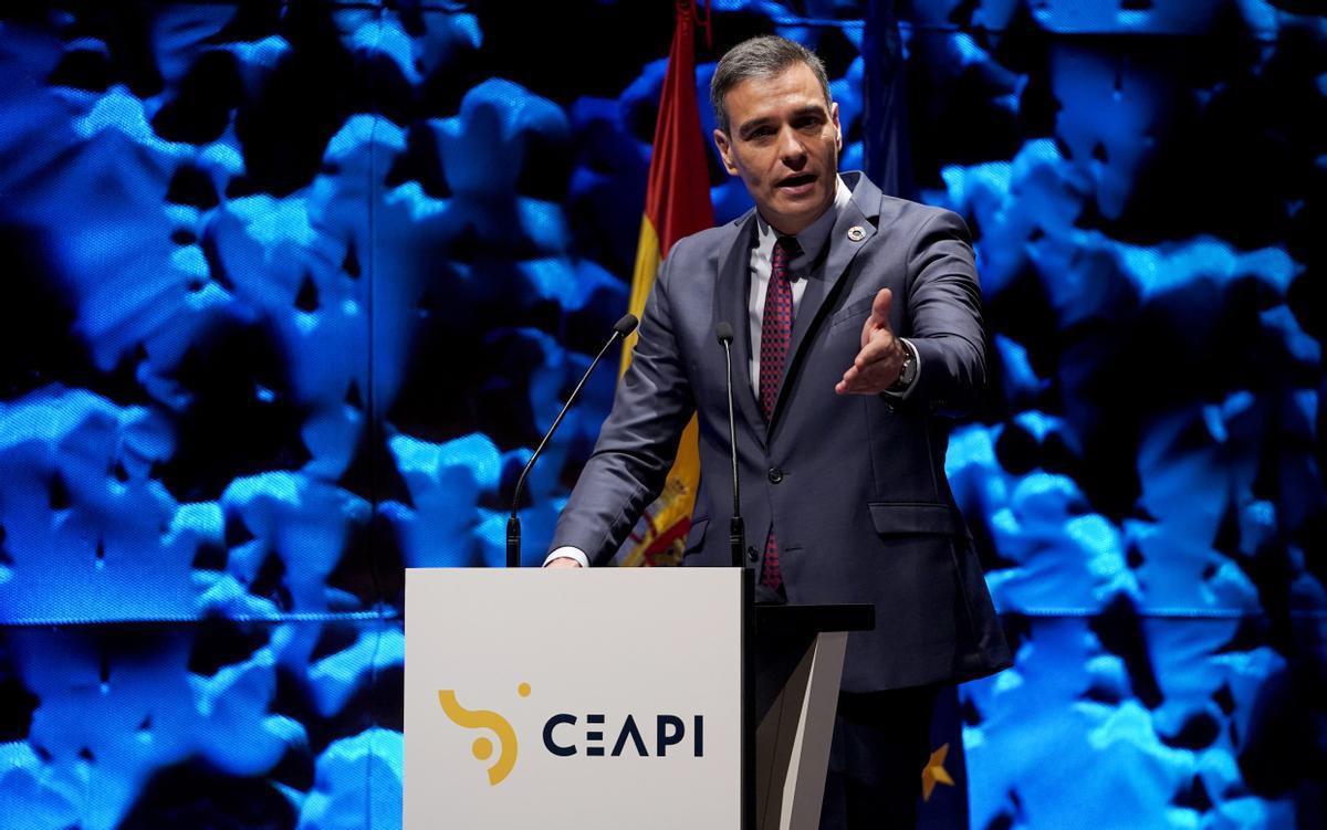 El Govern central decidirà sobre els indults després de les primàries del PSOE andalús