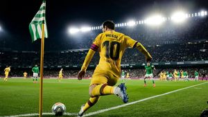 Les claus tàctiques del Betis-Barça: Sobreviure a una mala defensa
