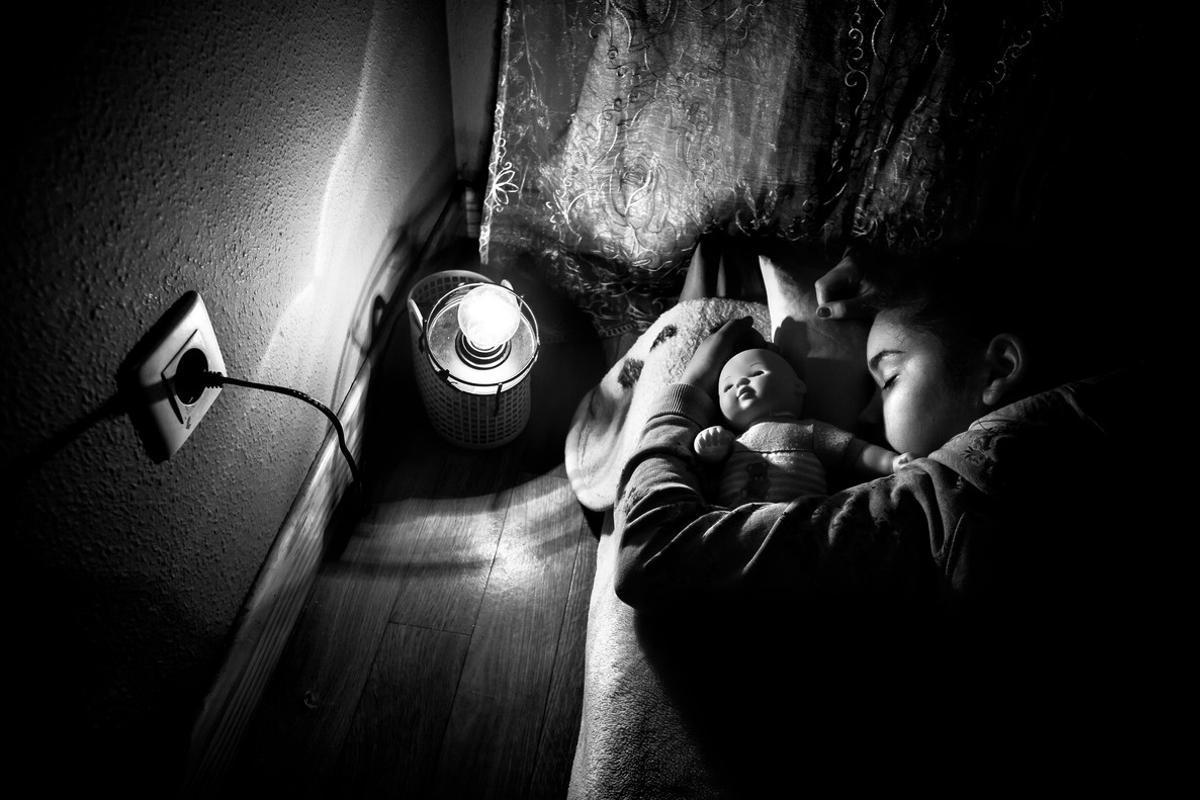 Propósitos para cambiar el futuro de la infancia