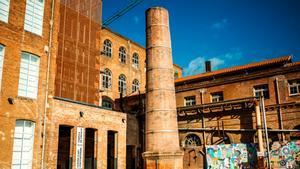 La Fàbrica de Creació Fabra i Coats acoge este nuevo festival.