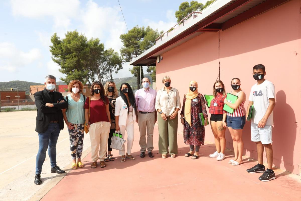 El programa 'A-porta' arriba a Gavà per promoure i enfortir l'empoderament veïnal