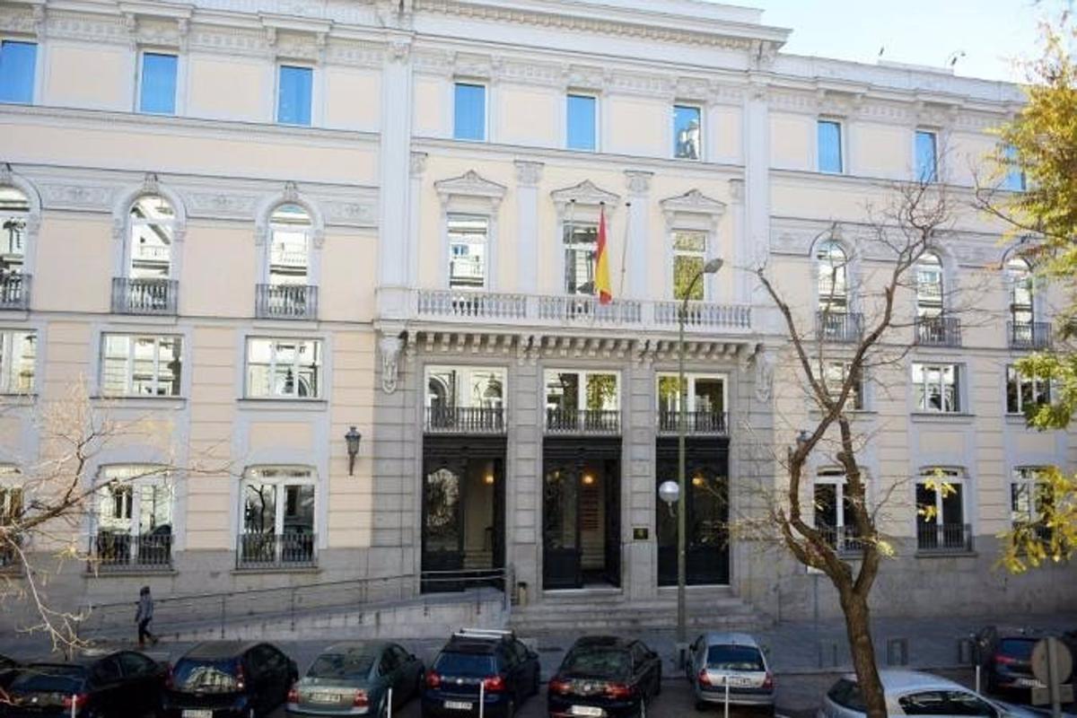 El Suprem anul·la l'acord del CGPJ i Justícia sobre càrregues de treball per no consultar a les associacions de jutges