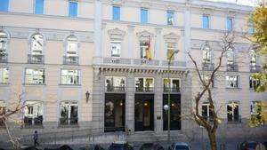 El ple del CGPJ es reunirà d'urgència per decidir si eleva al TC la reforma que limita les seves funcions