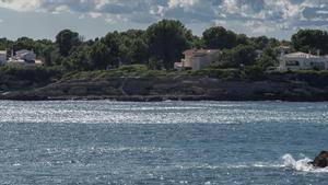 Els experts tornen a alertar de l'excessiva 'xaletització' del litoral mediterrani