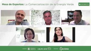 La energía verde: una alternativa competitiva y comprometida