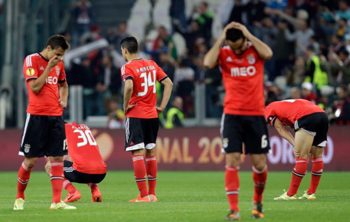 El Benfica no gana en Europa desde 1964 por culpa de su extécnico.