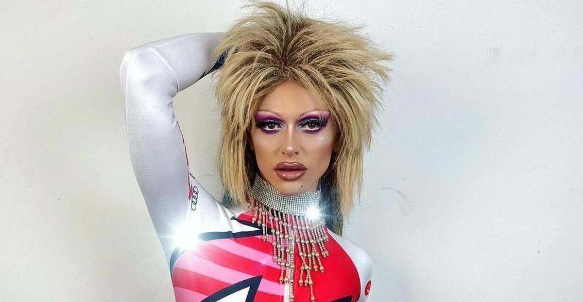 Bimini Bon Boulash: la 'drag' que vol canviar el món