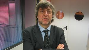Carlos Nuñez Otero.