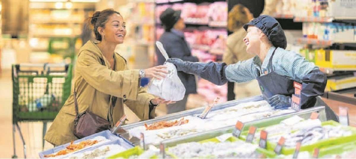Mercadona desarrolla su actividad de manera responsable