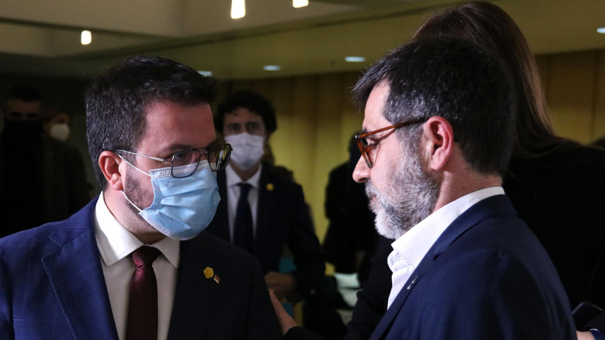 ¿Con quién gobernará ERC? ¿Habrá nuevas elecciones en Catalunya? Estas son las predicciones de los expertos