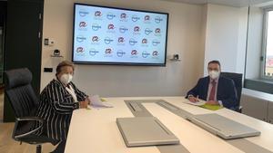 Enagás y la URV firman un acuerdo para impulsar el Valle del Hidrógeno de Catalunya
