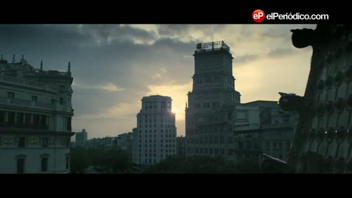 Tráiler de 'Los últimos días', la película de los hermanos Pastor.