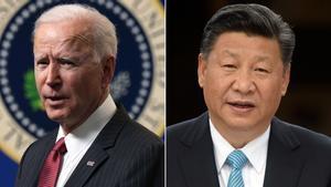 Biden recrimina a Xi Jinping les seves polítiques repressives i econòmiques
