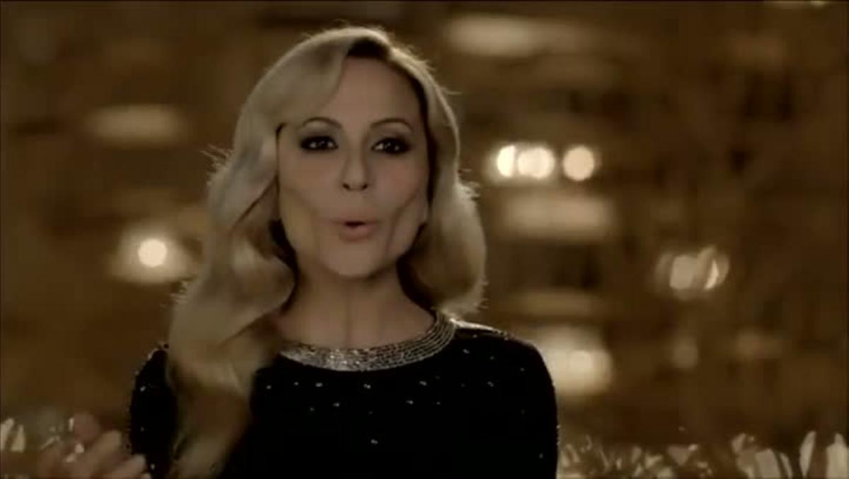 La versión Spice Girls del anuncio.