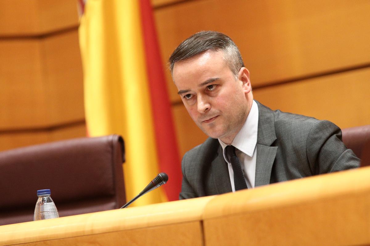El juez remite a la Fiscalía Europea una conversación de Madí sobre los fondos de recuperación