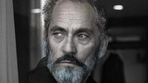 El actor Paco León en una imagen mádura.