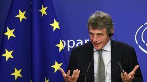 La UE tanca un acord polític sobre el pressupost 2021-2027