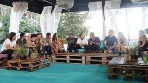 El reencuentro de los 'extriunfitos'vuelve este domingo a TVE-1 con una segunda entrega, que contara con la visita de Àngel Llàcer.