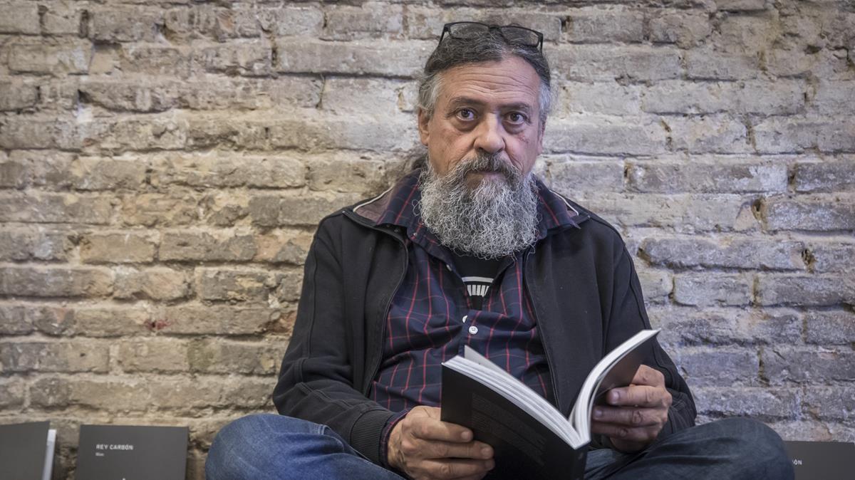 El dibujante Francesc Capdevila, más conocido como Max, en una imagen de 2018.
