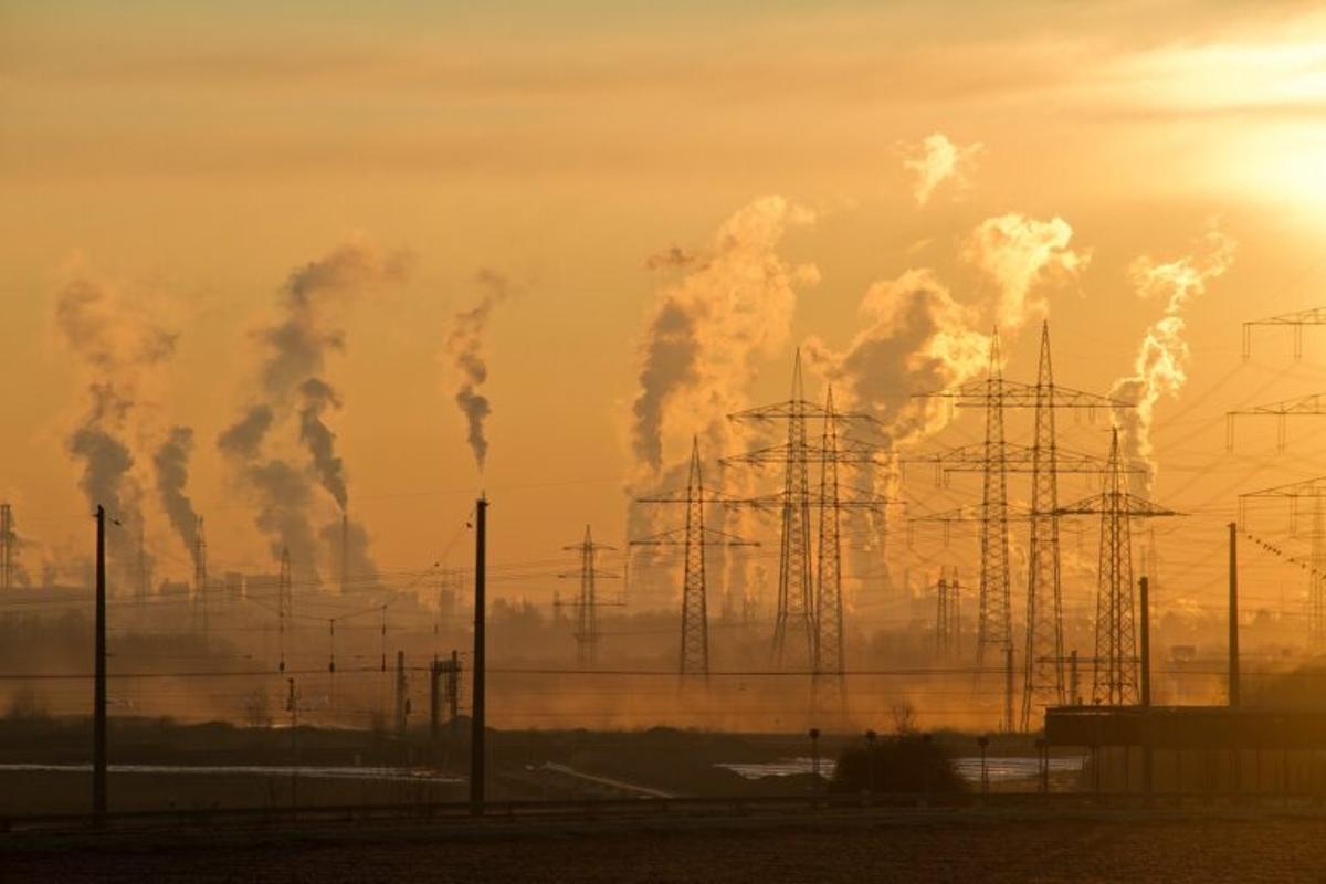Ni la pandemia consigue reducir la emisión de gases de efecto invernadero