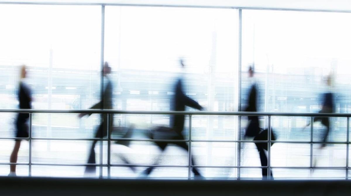 La crisis y el estrés disparan los jefes tóxicos