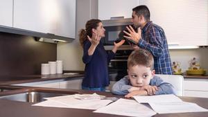 Més de 2,2 milions de parelles s'han divorciat en 40 anys a Espanya