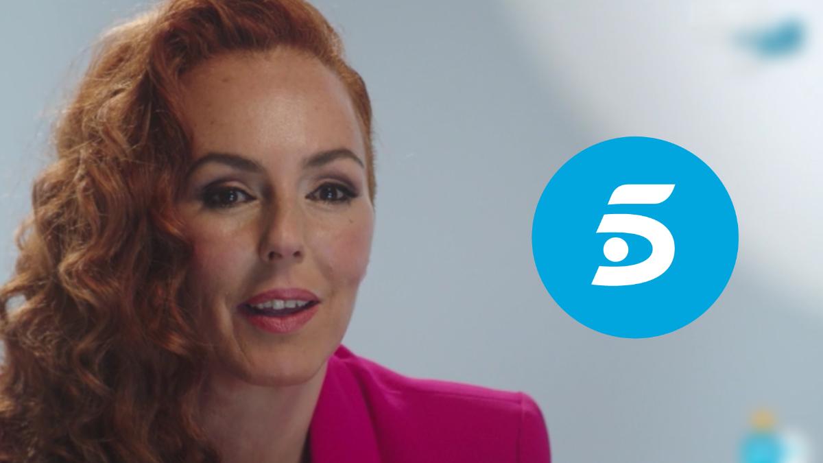 Rocío Carrasco en el tráiler de la nueva serie documental de Telecinco