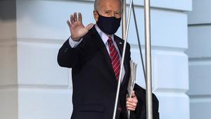 Un gol europeu a Biden
