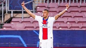 Mbappé treu al Barça fins i tot la fe en un altre miracle
