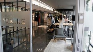 Mataró 'reimagina' la seva indústria tèxtil per salvar el sector