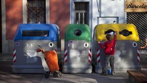 ¿Està ressorgint el plàstic?