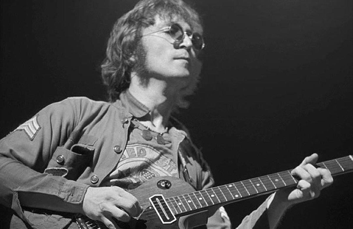John Lennon en 20 canciones (y ninguna es 'Imagine')