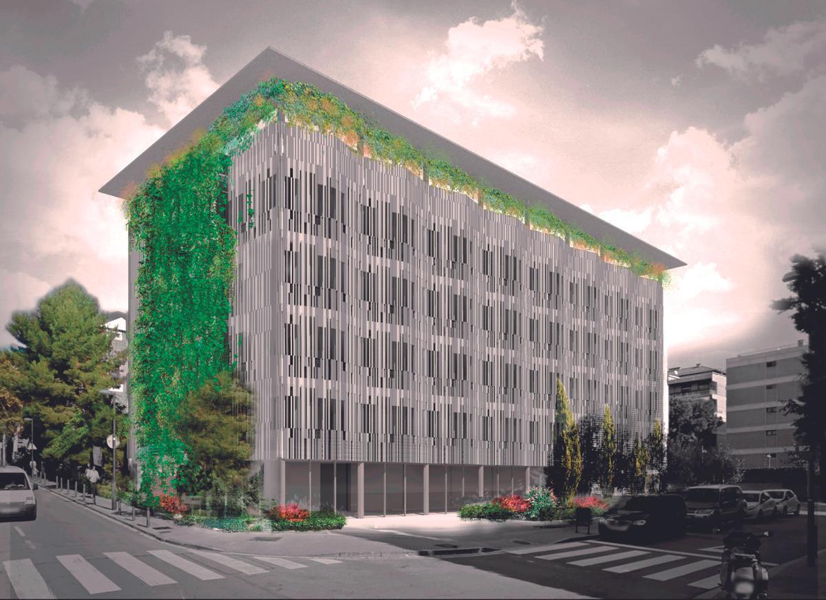 Nuevo centro médico Asisa en Barcelona