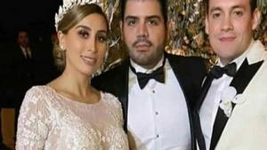 La polémica boda de la hija del 'Chapo' Guzmán, una exhibición de poder en Culiacán.