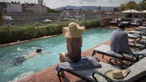 Les piscines de Madrid continuaran tancades al juny