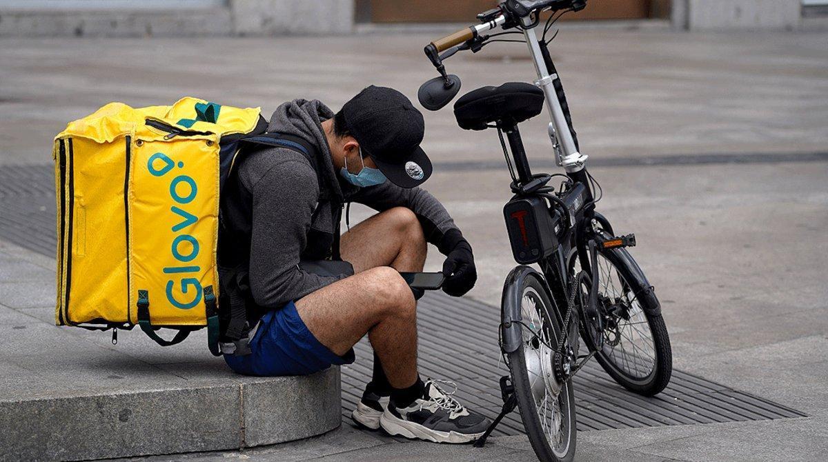 L'amo de La Tagliatella ven el 7,5% de Glovo a Delivery Hero per 76 milions