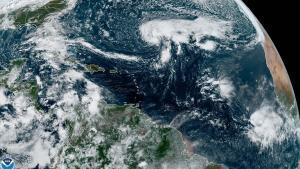 Esta temporada de huracanes, que oficialmente finaliza el 30 de noviembre, es la segunda más activa desde que se tienen registros.