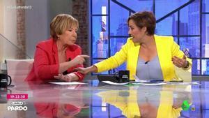 Celia Villalobos deja la política: sus momentazos más comentados en televisión