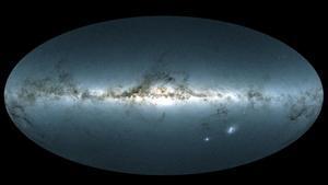 El Google Maps de la Via Làctia